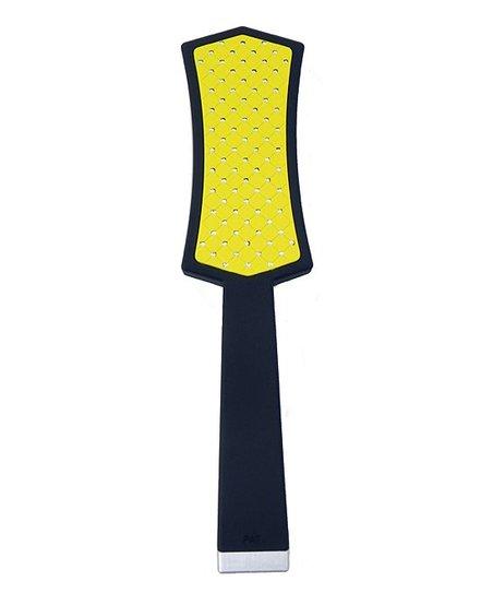Yellow Luseta Zero-Tangle Brush