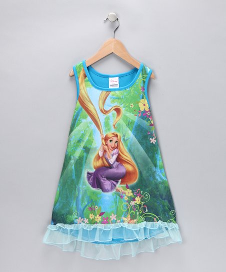 Komar Rapunzel Nightgown - Girls