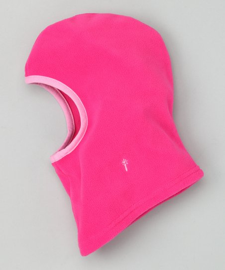 Hot Pink Balaklava