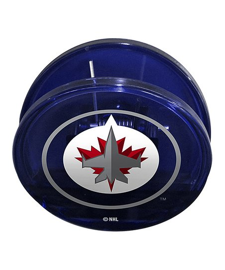 Winnipeg Jets Magnetic Chip Clip