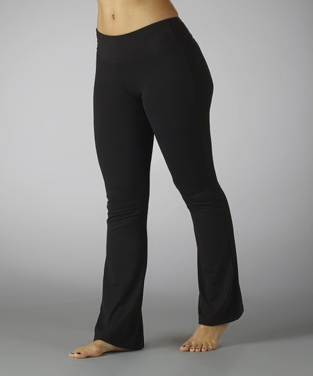 Black Magic Essential Tummy Control Pants