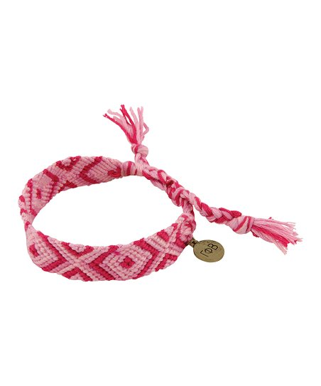 Gamma Phi Beta Friendship Bracelet