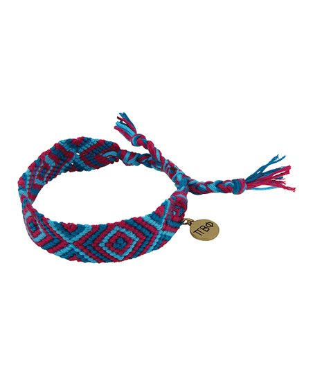 Pi Beta Phi Friendship Bracelet