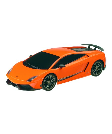 Lamborghini Gallardo LP-570-4 Remote Control Car