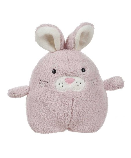 Pink Stumpalump Bunny Plush Toy