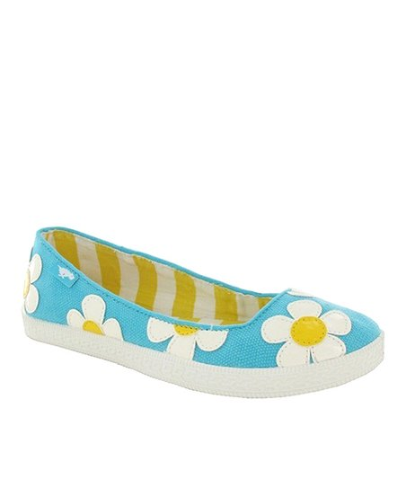 Splash Set Sail Canvas Pierre Flat