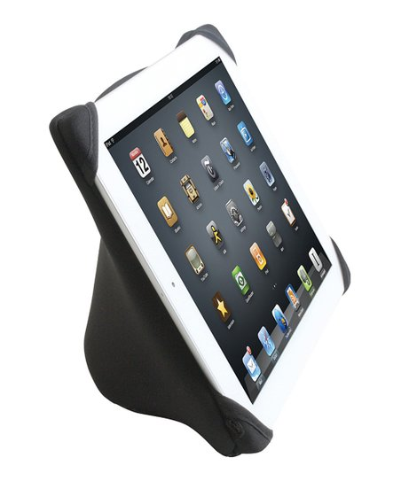 Black 10'' Tablet Holder