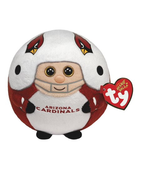 Arizona Cardinals Beanie Ballz