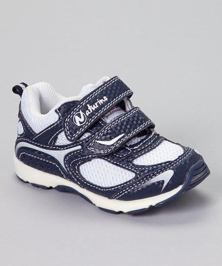White Sport Sneaker