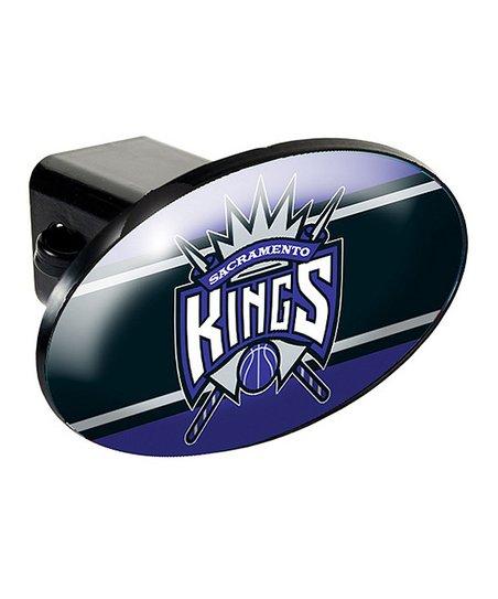 Sacramento Kings Trailer Hitch Cover
