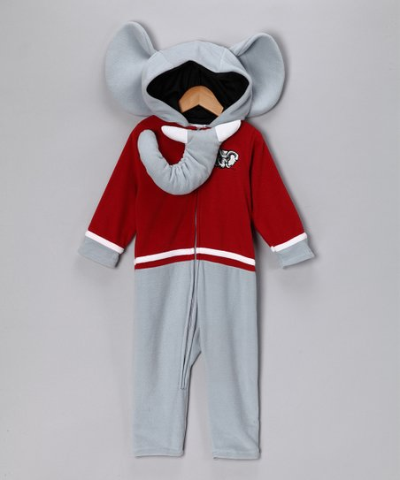 MascotWear Alabama Fleece Playsuit - Infant & Toddler