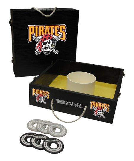 Pittsburgh Pirates Washer Toss