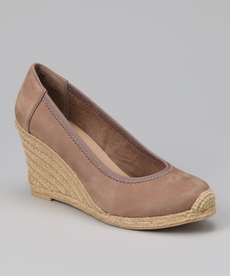 Rosewood Blake Wedge