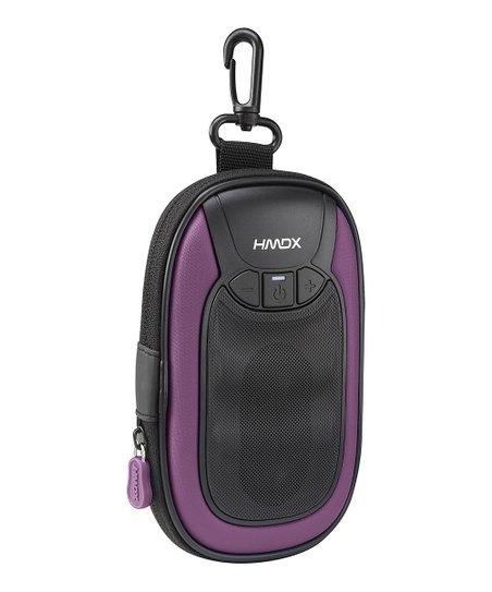 Purple Go XL Portable Speaker