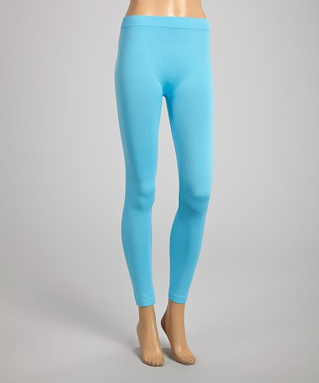 Aqua Leggings - Women