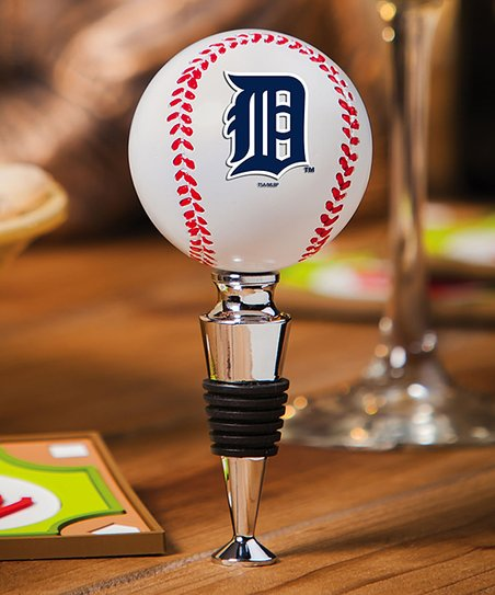 Detroit Tigers Resin Baseball Stopper