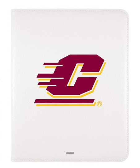 Central Michigan Chippewas Cover for iPad 2/3/4
