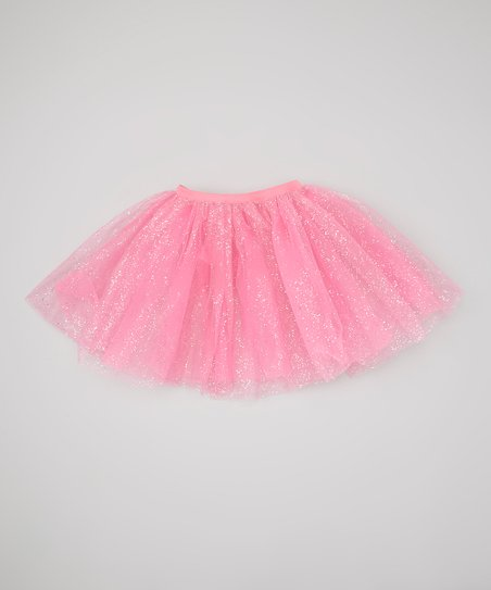Pink Dance Tutu – Toddler & Girls