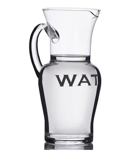 84-Oz. Water Pitcher