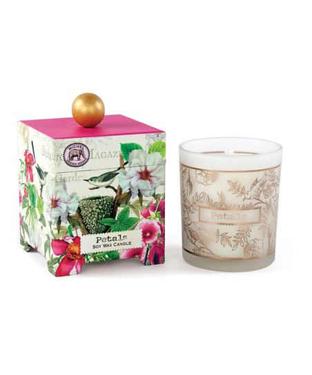 14-Oz. Petals Candle & Gift Box