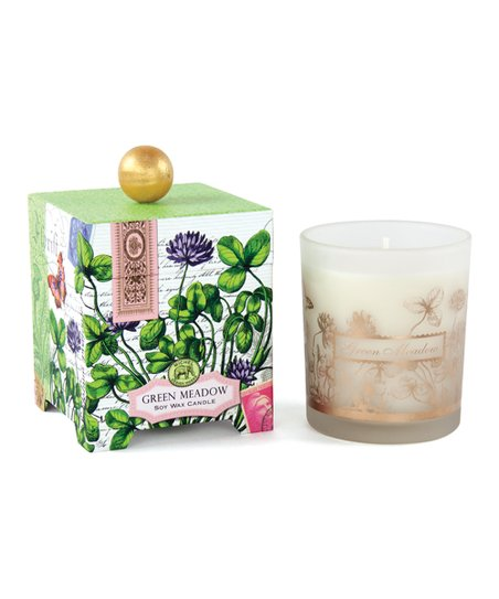 Green Meadow 6.5-Oz. Candle