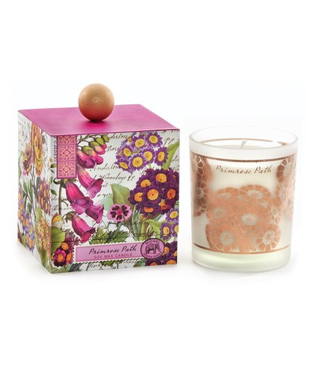 6.5-Oz. Primrose Path Candle &amp; Gift Box
