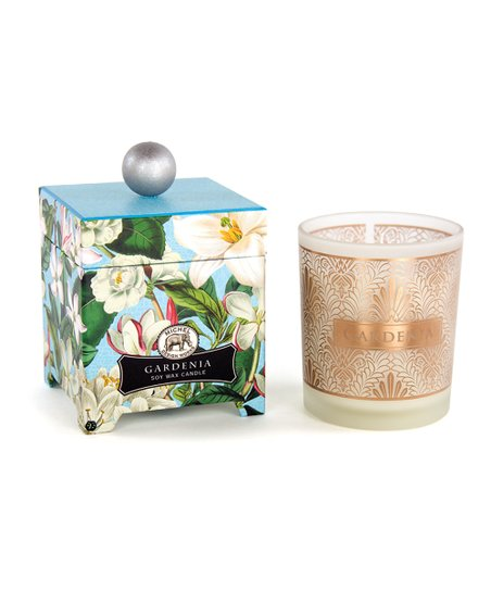 14-Oz. Gardenia Candle & Gift Box