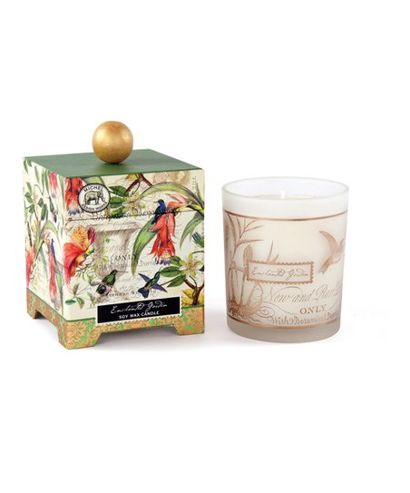 Enchanted Garden 14-Oz. Candle