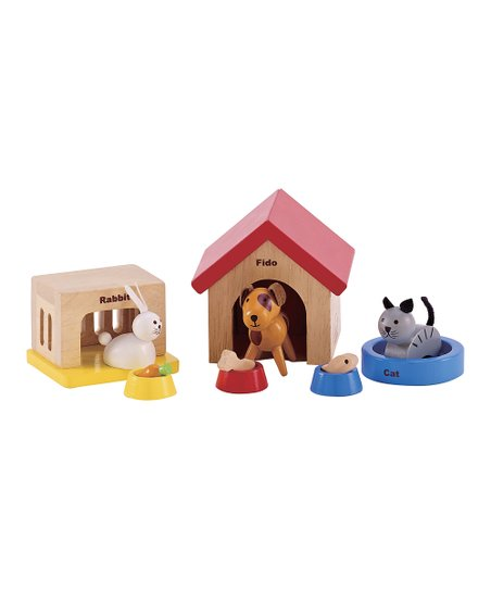 Family Pets Doll Accessory Set