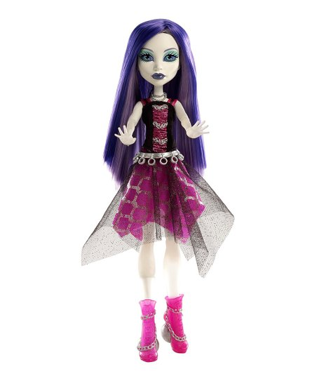 Monster High Ghoul's Alive Spectra Doll