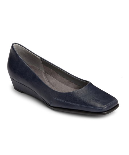 Blue Clean Slate Loafer