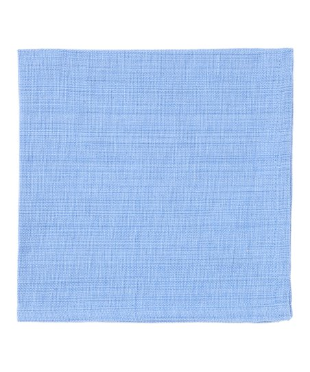Cornflower Casual Classics Napkin - Set of Four