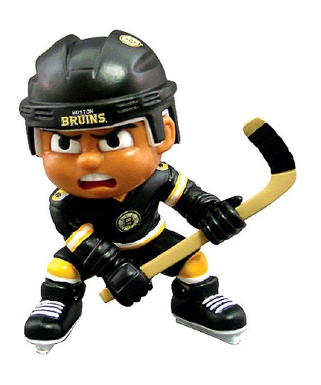Boston Bruins Lil' Teammate Slapper Figurine