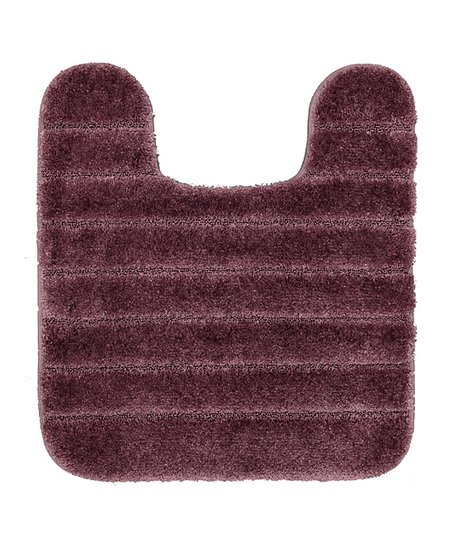 Purple Haze Gateway Contour Bath Mat