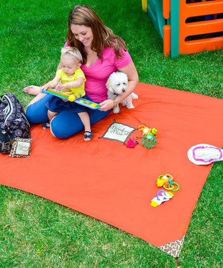 Portable Multi-Purpose Mat
