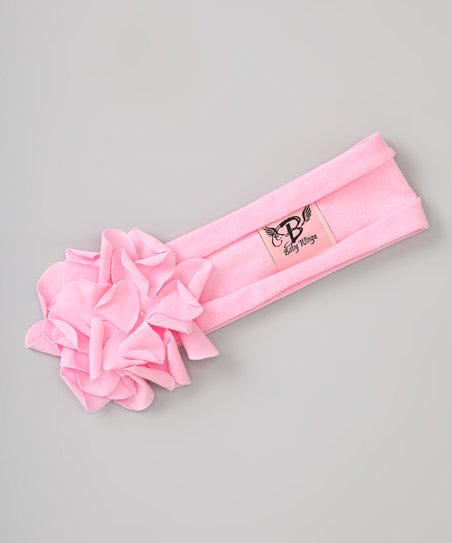 Light Pink Sweet Petite Headband