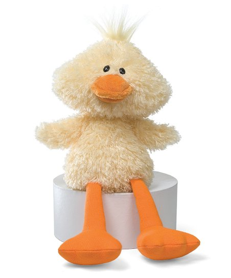 Sunny Duck Plush Toy