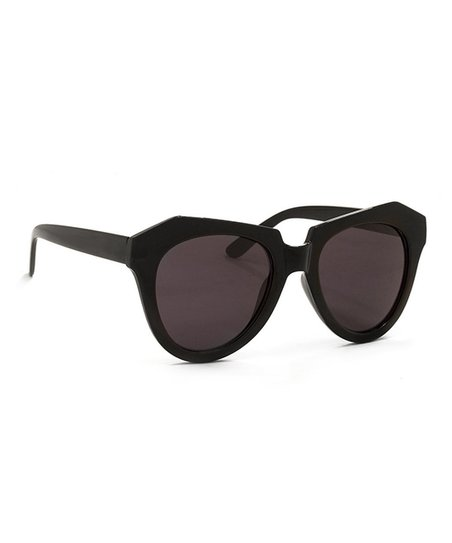 Black Cookie Sunglasses