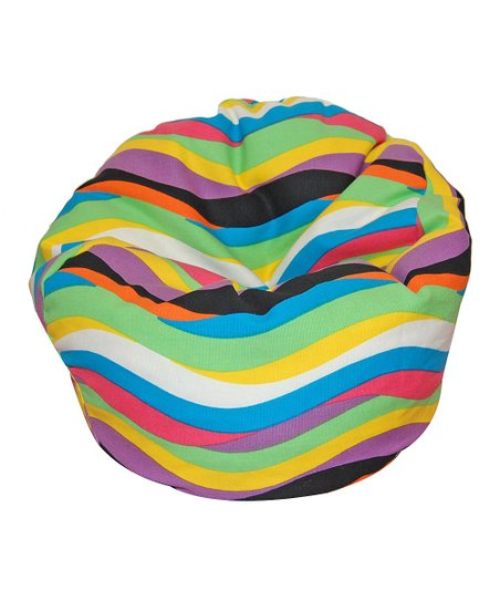 Wavelength Jelly Bean Doll Bean Bag