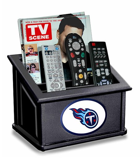 Tennessee Titans Media Organizer