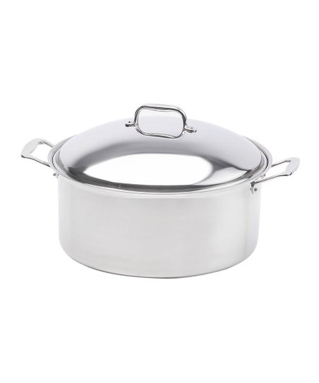 12-Qt. Stock Pot