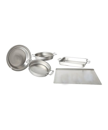 Five-Piece Bakeware Set