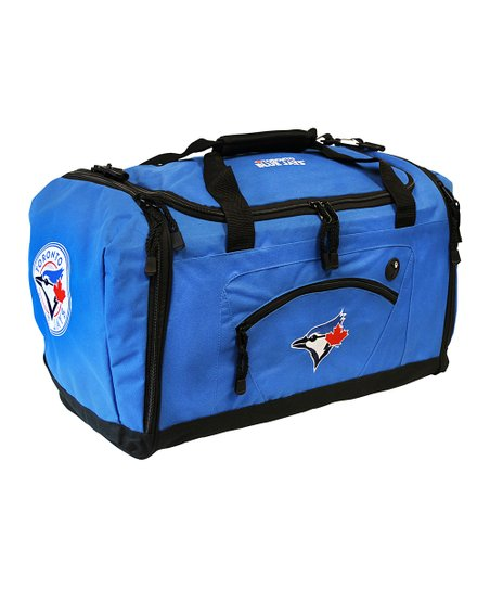 Royal Blue Toronto Blue Jays Duffle Bag