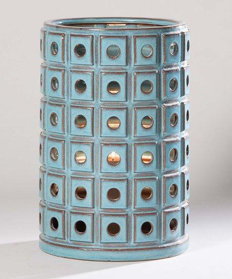 Pisa Ceramic Garden Lantern