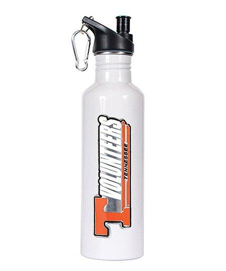 Tennessee Volunteers 26-Oz. Stainless Steel Water Bottle