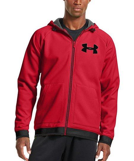 Red Armour® Fleece Storm Ugottahaveit Hoodie - Men