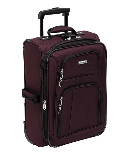 "Merlot Lightweight 21"" Upright"