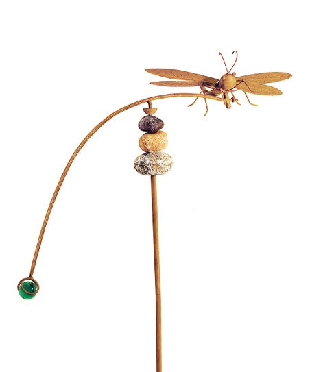 Dragonfly Stone Balancer