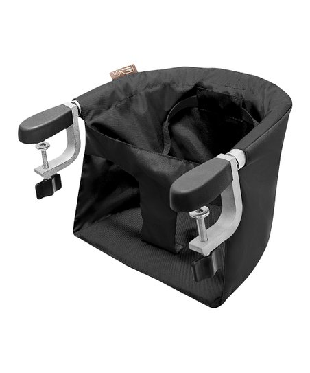 Mountain Buggy Black POD Clip-On Highchair