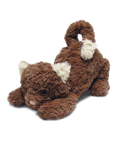 Tumblie Cocoa Kitty Plush Toy